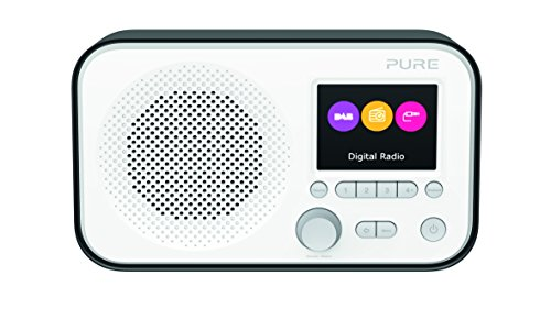 Pure Elan E3 DAB+ Digitalradio - 2