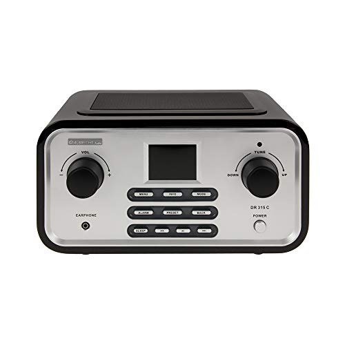 Albrecht DR 315C DAB+ Digitalradio