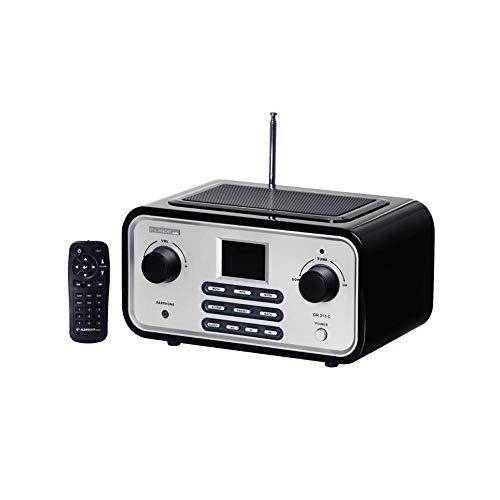 Albrecht DR 315C DAB+ Digitalradio - 2