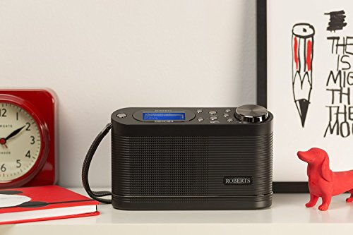 Roberts Stream 104 DAB+ Digitalradio - 3