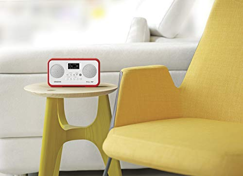 Sangean DPR-77 DAB+ Digitalradio - 2