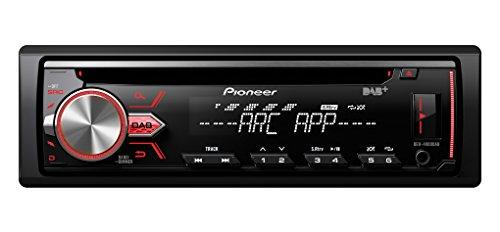 Pioneer DEH-4900DAB DAB Autoradio