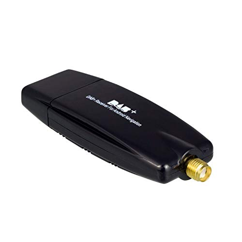 XOMAX XM-DAB03 DAB+ Digital Radio Receiver