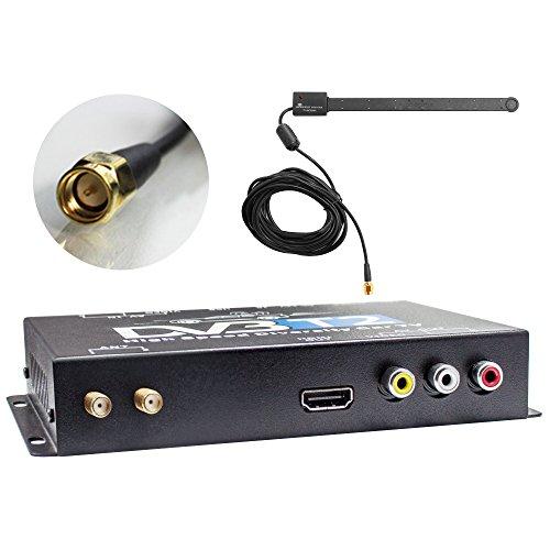 XOMAX DVB-T2 Receiver - 4