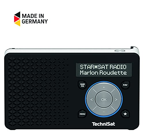 TechniSat DIGITRADIO 1 - 5