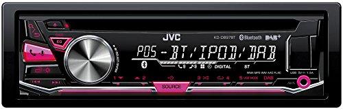 JVC KD-DB97BT DAB Autoradio - 6