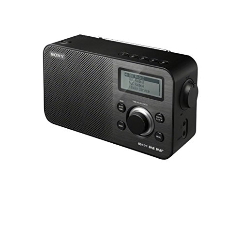 Sony XDR-S60 DAB+ Digitalradio