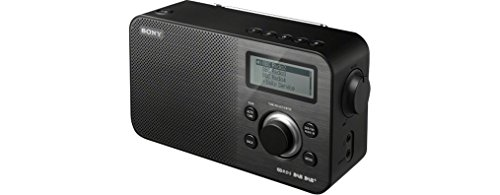 Sony XDR-S60 DAB+ Digitalradio - 2