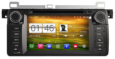autoradio dvd gps navi bluetooth dab android 4 4 4 player. Black Bedroom Furniture Sets. Home Design Ideas