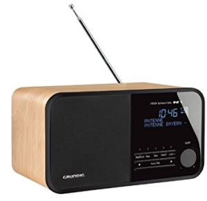 Digitalradio-Grundig-TR2500