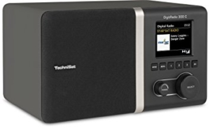 Technisat Digitradio 300C