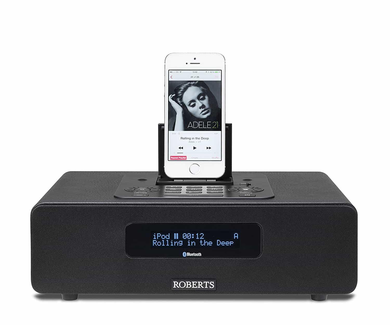 roberts dab digitalradio blutune65 digitalradio. Black Bedroom Furniture Sets. Home Design Ideas