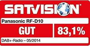 satvision-test-rf-d10 Digitalradio-test.info