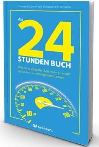 24 Stunden Buch