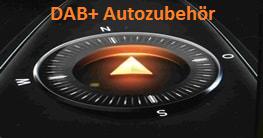 Kompass DAB+ Autozubehör DAB+ Autoradio
