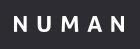 Numan Logo