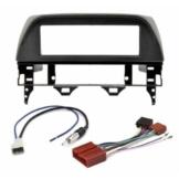 Autoradio Radioblende Set für Mazda 6 GG GL GG1 ab 2002 DIN Blende Adapter